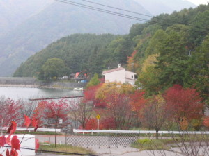 美鈴湖紅葉 006